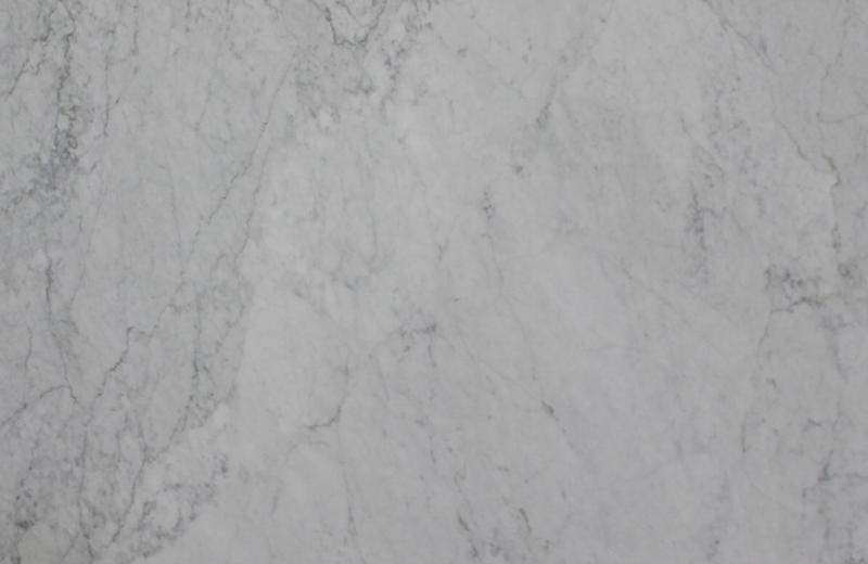 Bianco Carrara Leather